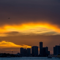 "20140822_Sunset over Miami_Florida.jpg • <a style=""font-size:0.8em;"" href=""http://www.flickr.com/photos/41073551@N05/17334173352/"" target=""_blank"">View on Flickr</a>"